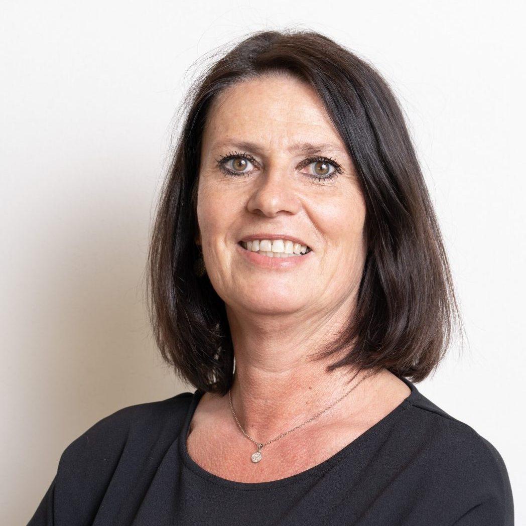 Portrait Sandra Schröder